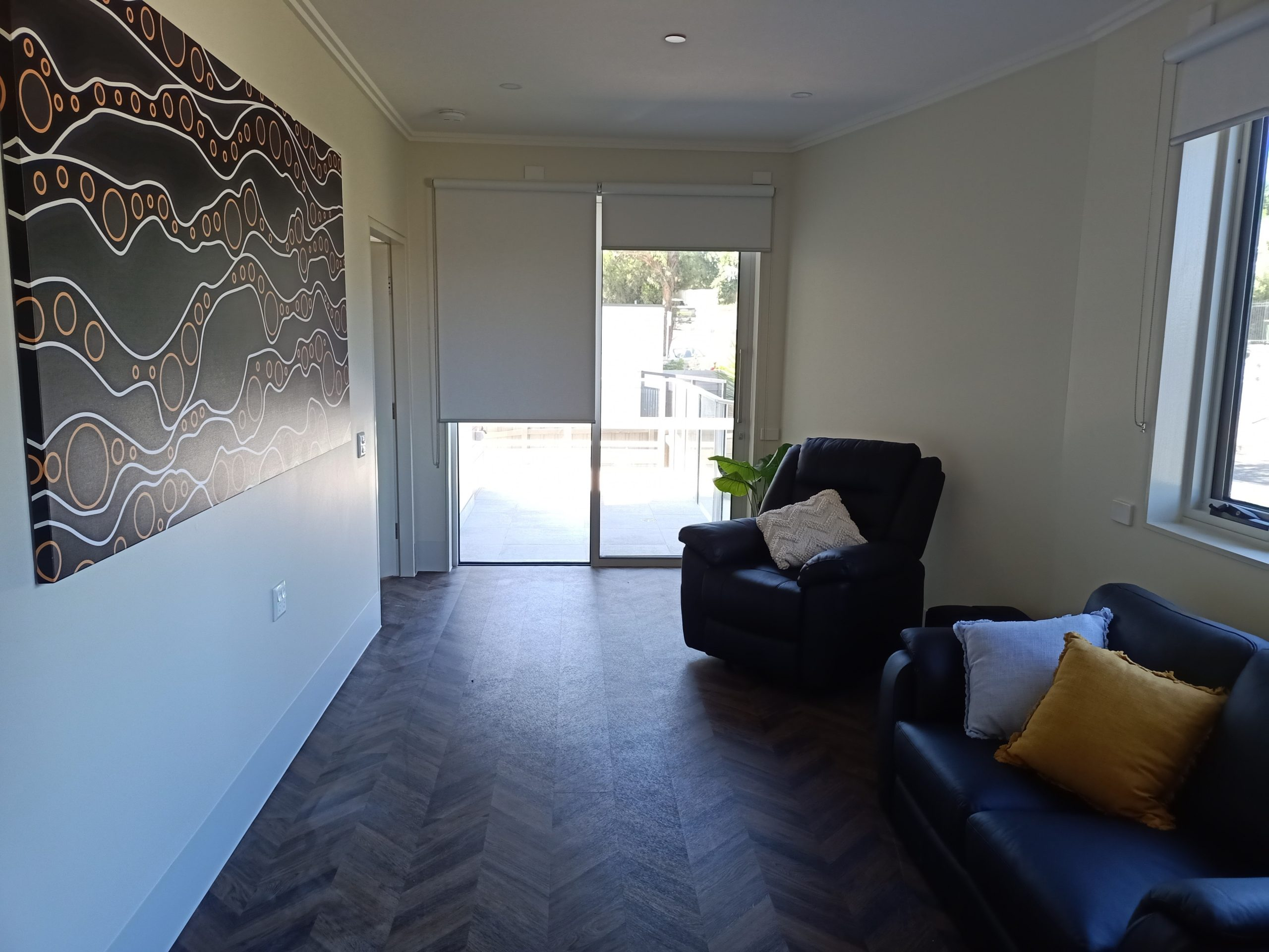SIL ACC - Doncaster - Living Room